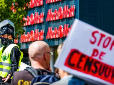 Censuur YouTube op video's in strijd met WHO-richtlijnen