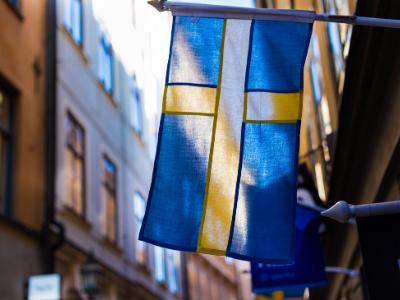 #4 Zweden inspireert Corona-protest!